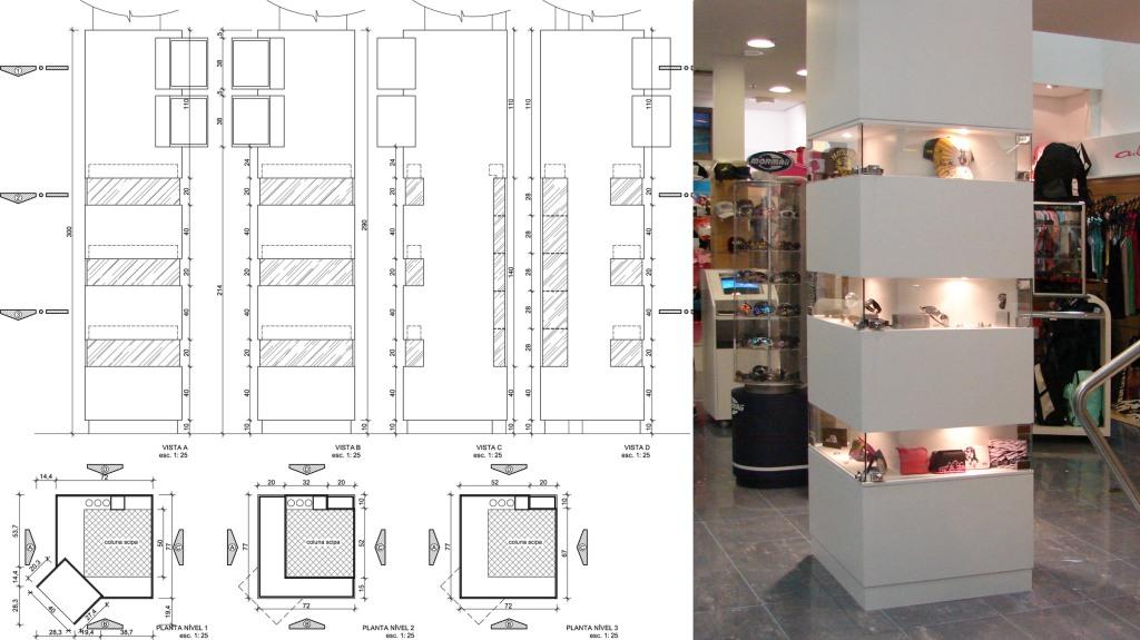 Construction Documents – Interior In Design